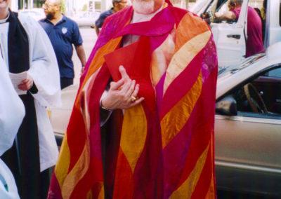 J C Pentecost