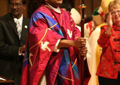 Bishop Prince Singh