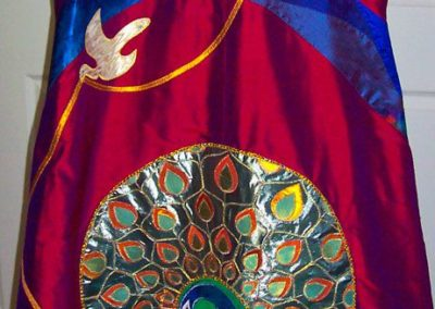 The consecration of Bishop Prince Singh detail