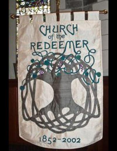 Redeemer 150 year celebration