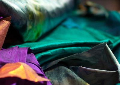 fabrics of Season of Sacred Story