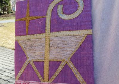 Church of the Advent logo