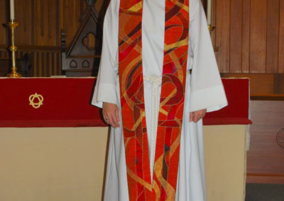 A Priest's story - look beyond, see beneath the surface