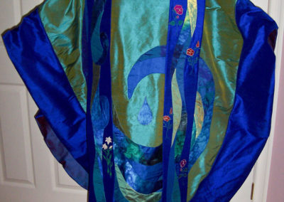 Advent set Chasuble and stole