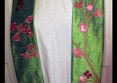 Dogwood blossoms - my story
