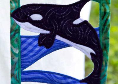 Creatures of Oregon - Killer Whales