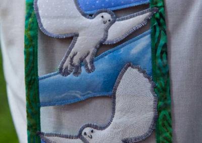 Creatures of Oregon - Snow Owls