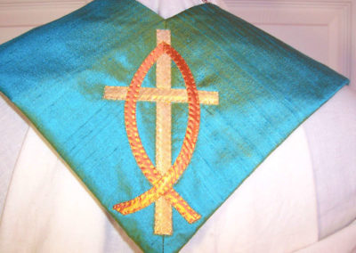 All traditions - created for the Priest in charge of the Environmental Justice ministry